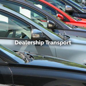 Dealership Transport