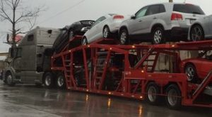 Washington car shipping