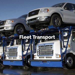 commercial fleet transport