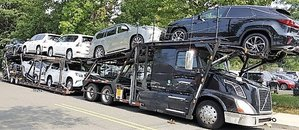 Kentucky auto transport