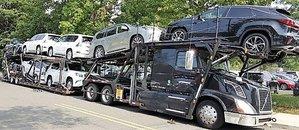 Rhode Island auto transport