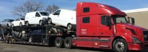 South Dakota car shipping