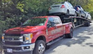 Akron car shipping