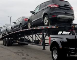 Oklahoma car shipping