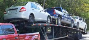 Wisconsin car shipping