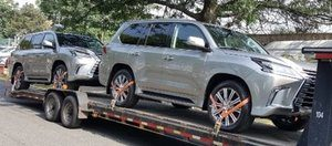 Boston car shipping