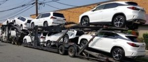 Cincinnati car shipping