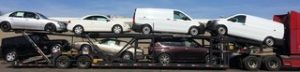Tennessee car shipping