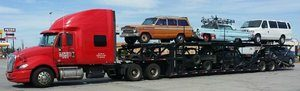 Kansas car shipping