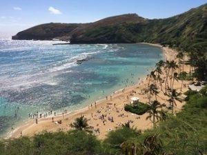 Hawaii car shipping