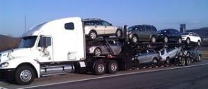 Nebraska car shipping