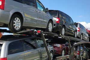 Nashville auto transport