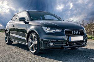 Audi car shipping