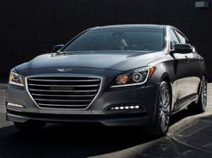 Genesis car shipping