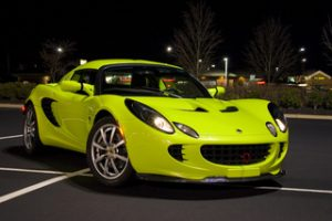 Lotus car shipping
