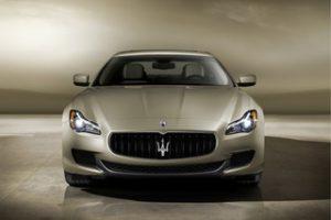 Maserati car shipping