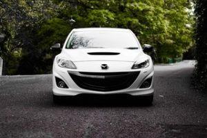 Mazda car shipping
