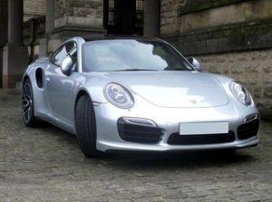 Porsche car shipping