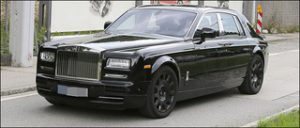 Rolls Royce car shipping