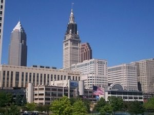 Cleveland car shipping