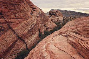 red rocks canyon las vegas