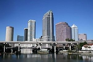 Tampa car shipping
